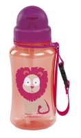 Drinking Bottle  lion