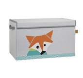 Toy Trunk  fox