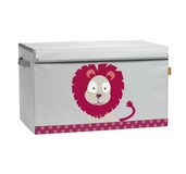 Toy Trunk  lion